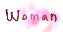 「woman」