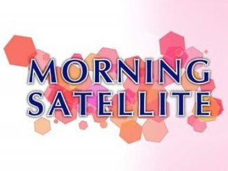 morning satellite